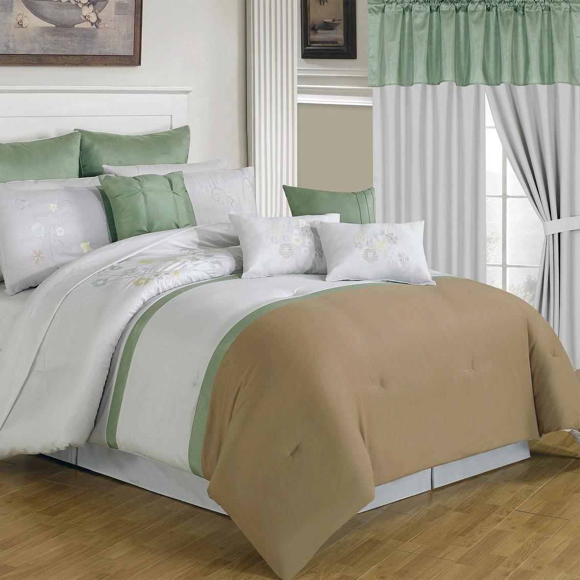 Lavish Home Room In A Bag Elizabeth Bedroom Set
