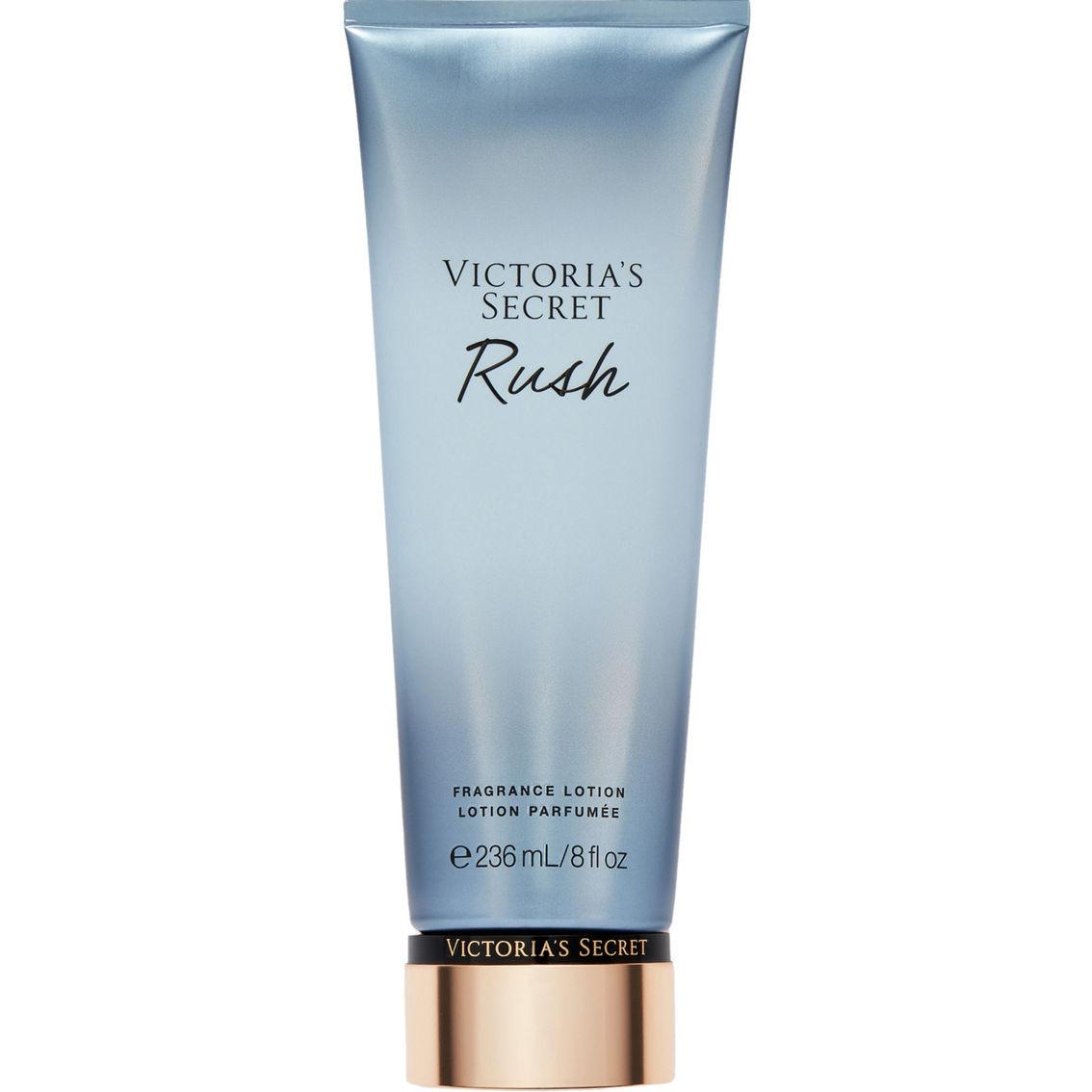 ผลการค้นหารูปภาพสำหรับ victoria secret rush lotion