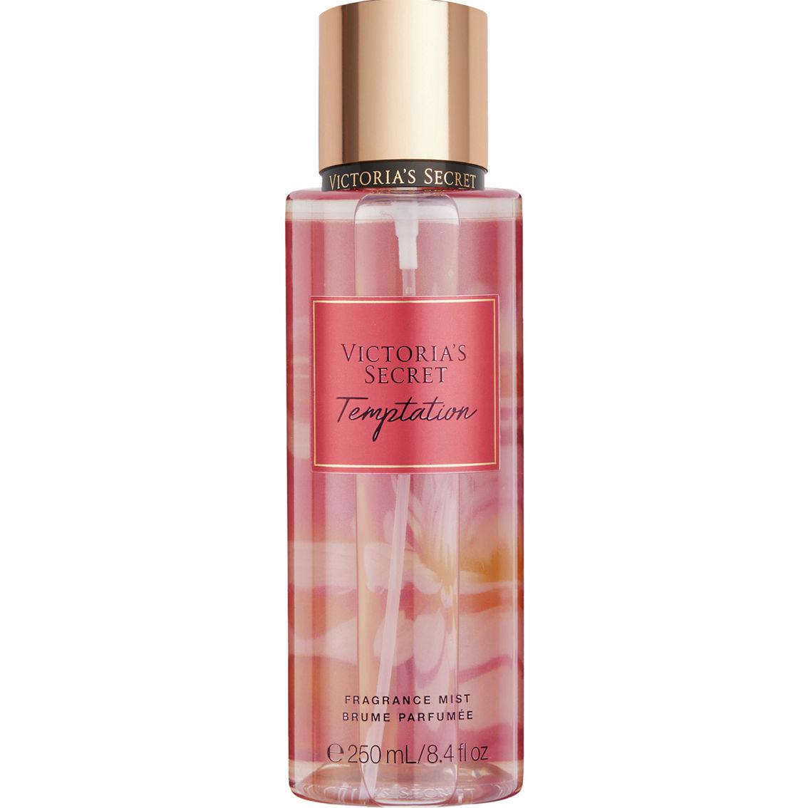 Victoria's Secret Body Beauty Temptation MistWomen's Fragrances Ybfgyv76