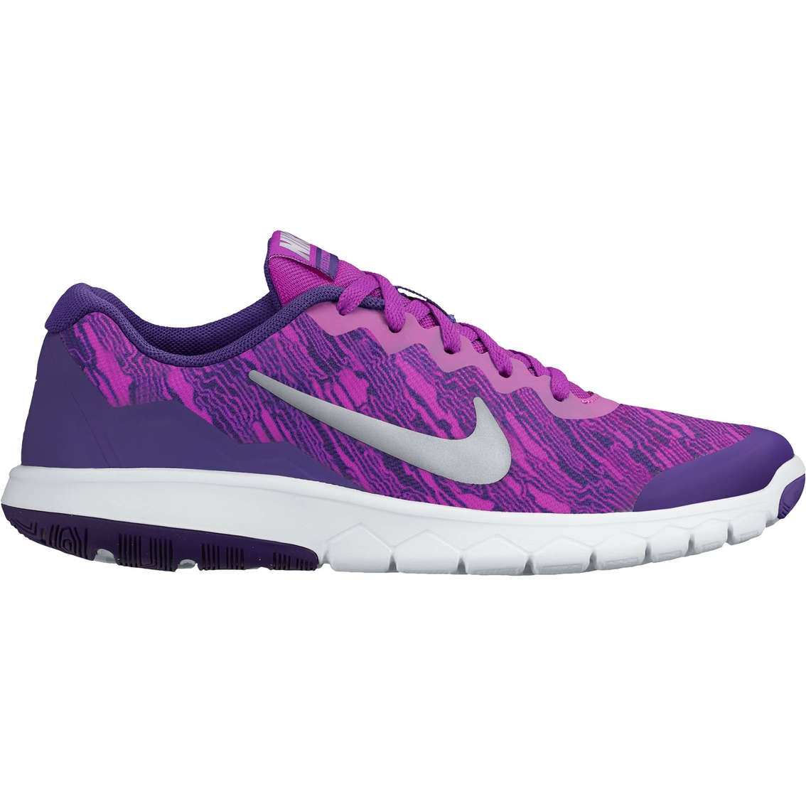 quality design 18b51 47102 Nike Girls Flex Experience 4 Running Shoes