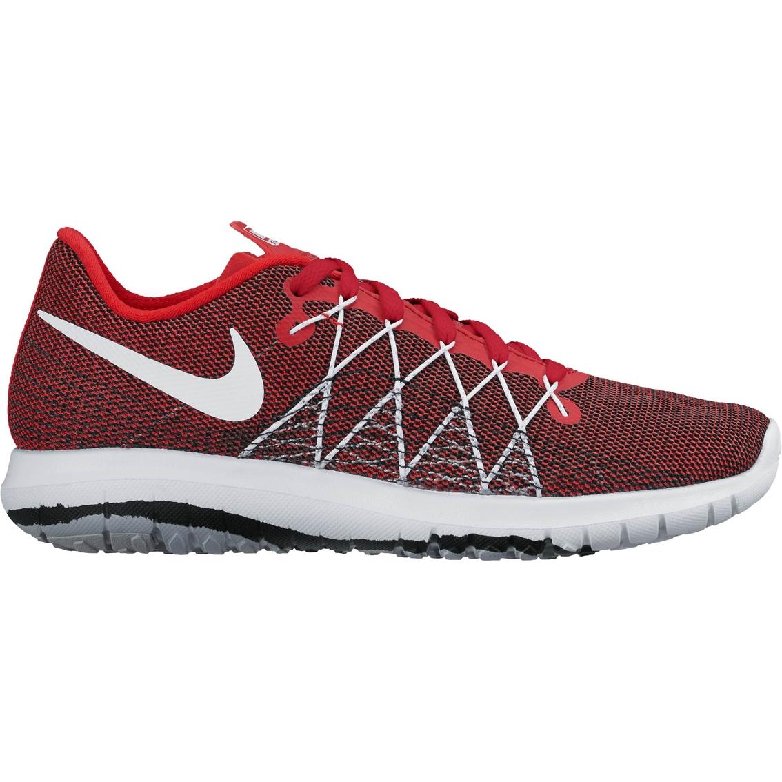 san francisco f38ec 13e8a Nike Boys Flex Fury 3 Running Shoes | Children's Athletic ...