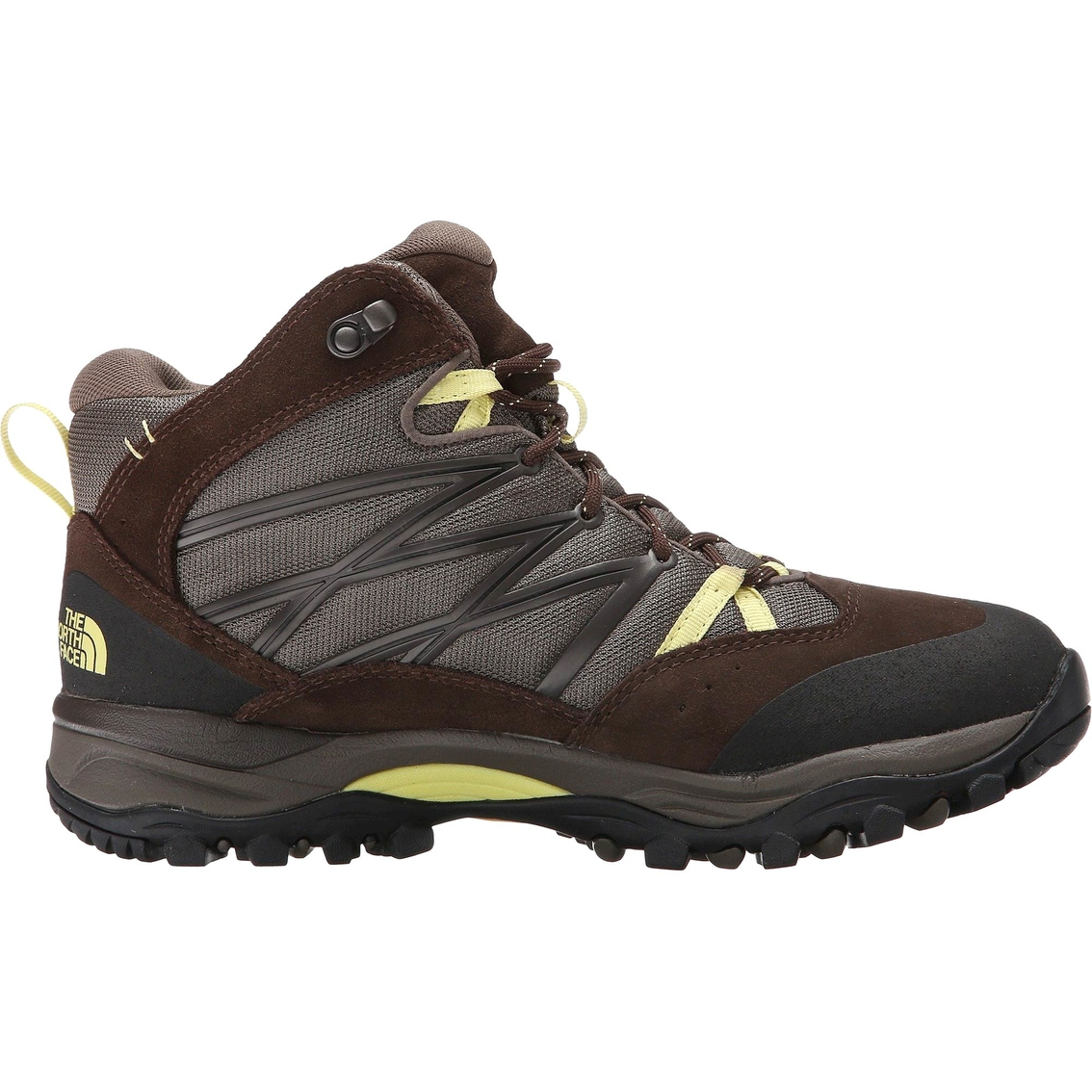 The North Face Womenu0026#39;s Storm Ii Mid Hiking Boots | Outdoor ...