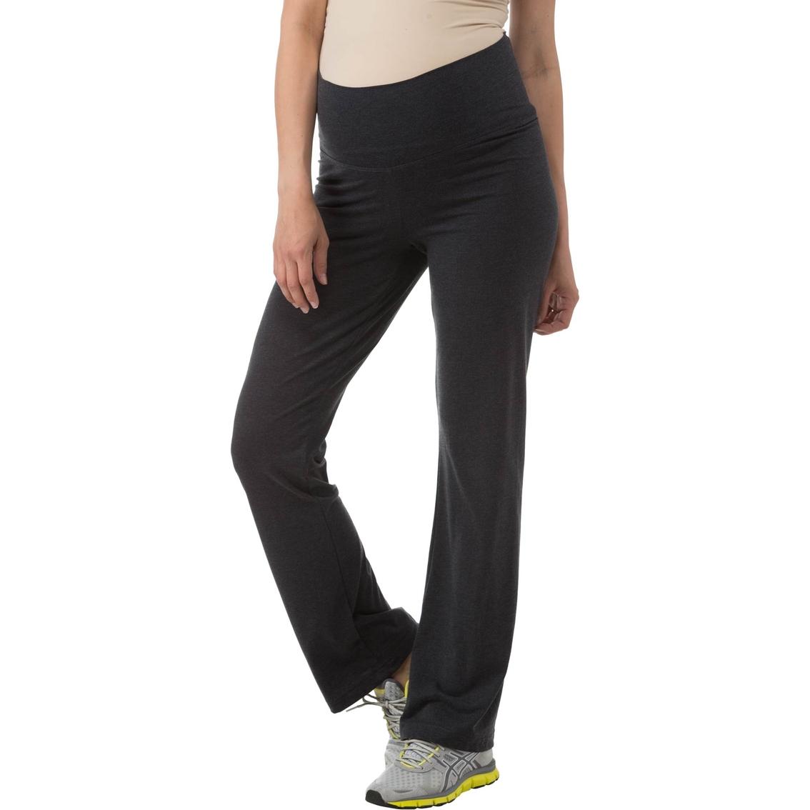 New Recruit Maternity Knit Yoga Pants