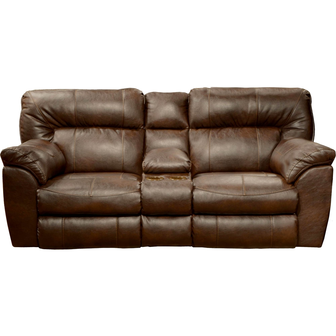 Catnapper Nolan Power Extra Wide Reclining Loveseat Sofas Couches Home Appliances Shop