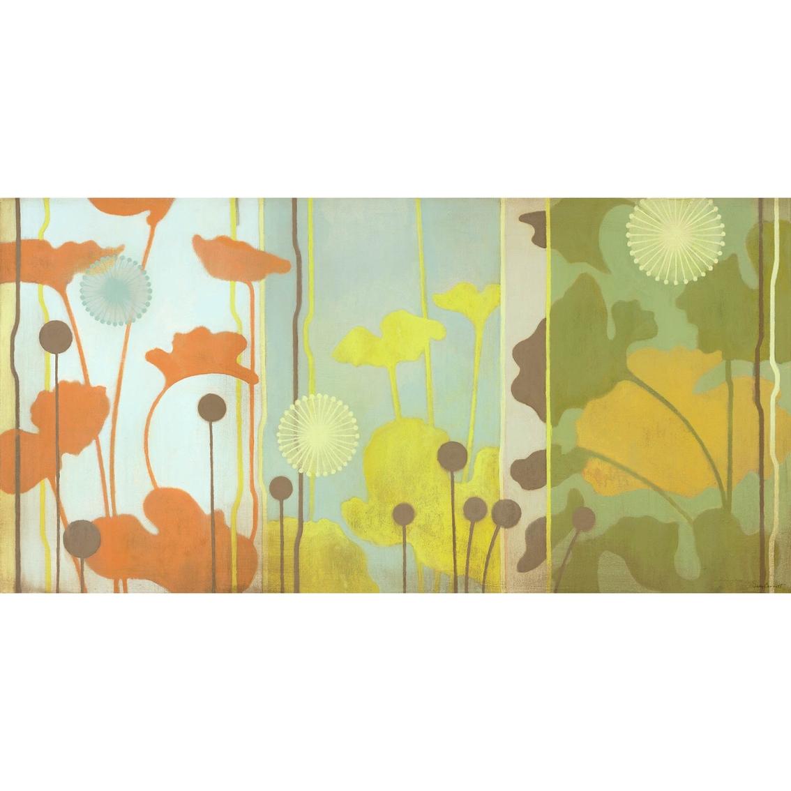 Greenbox Art Weeds Canvas Wall Art | Landscape & Nature | Home ...