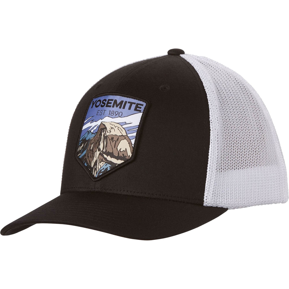 a83e7061872 Columbia National Parks Mesh Hat