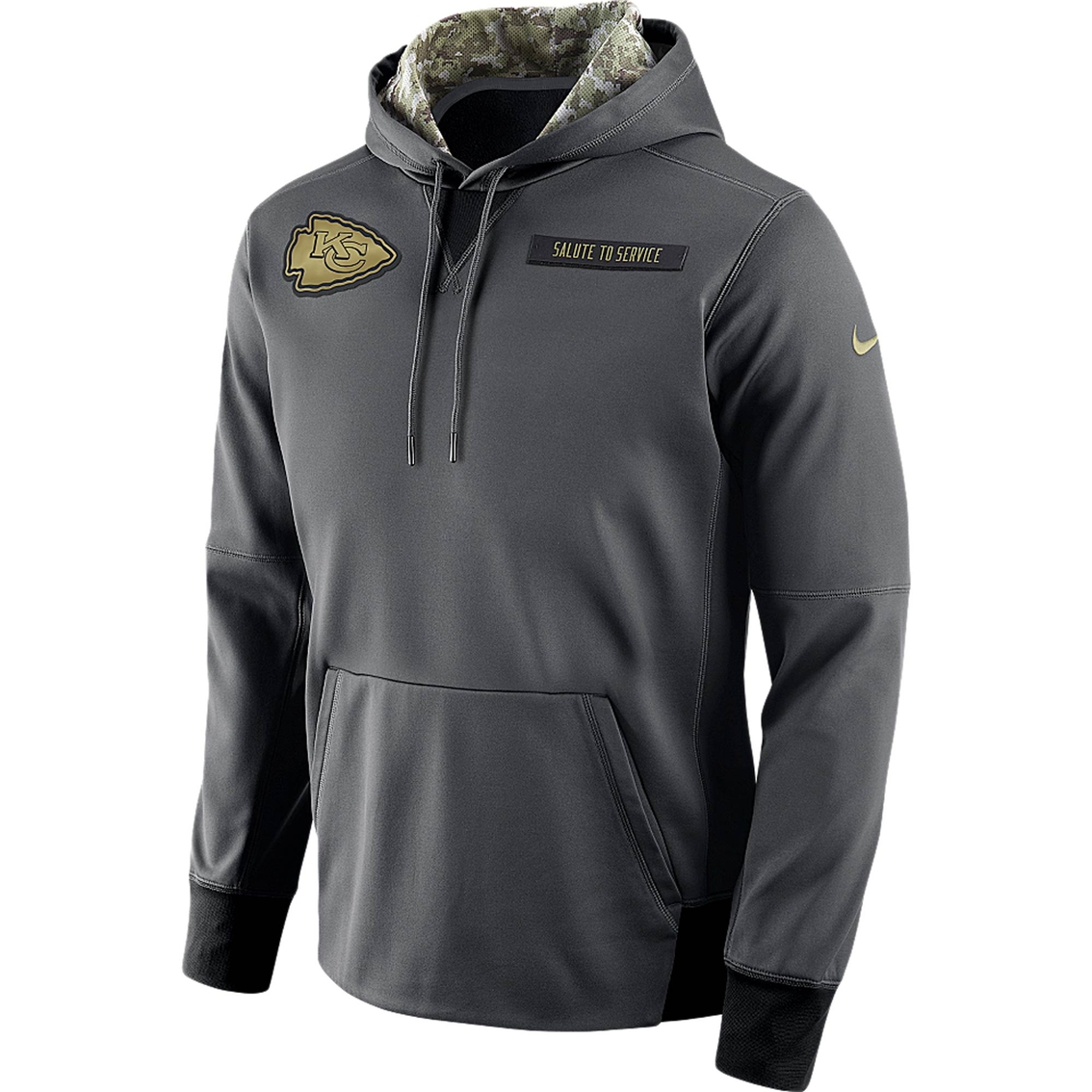 Chiefs hoodies