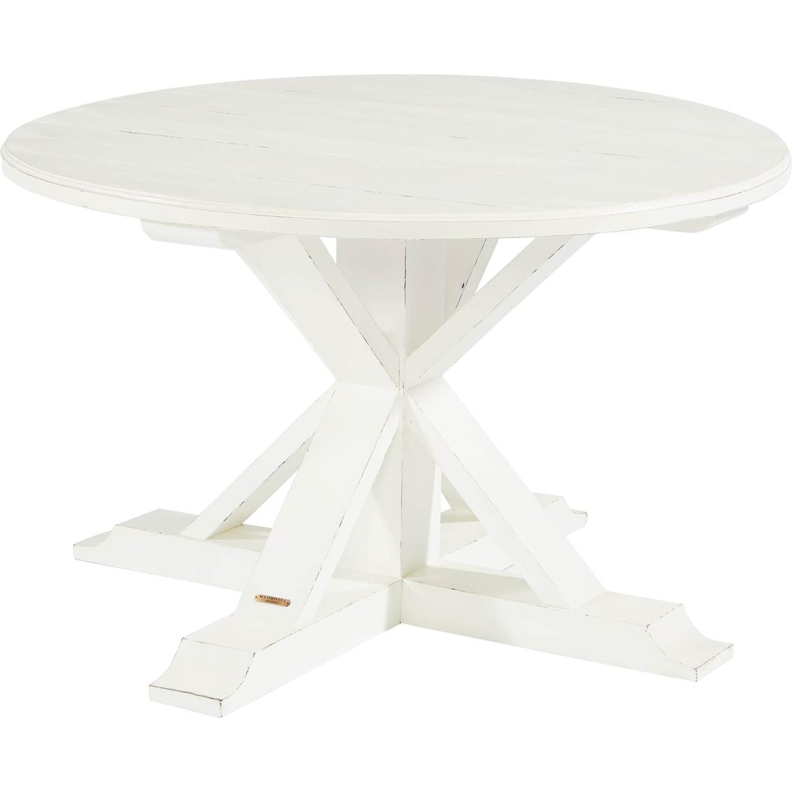 Magnolia Home Farmhouse Round Table