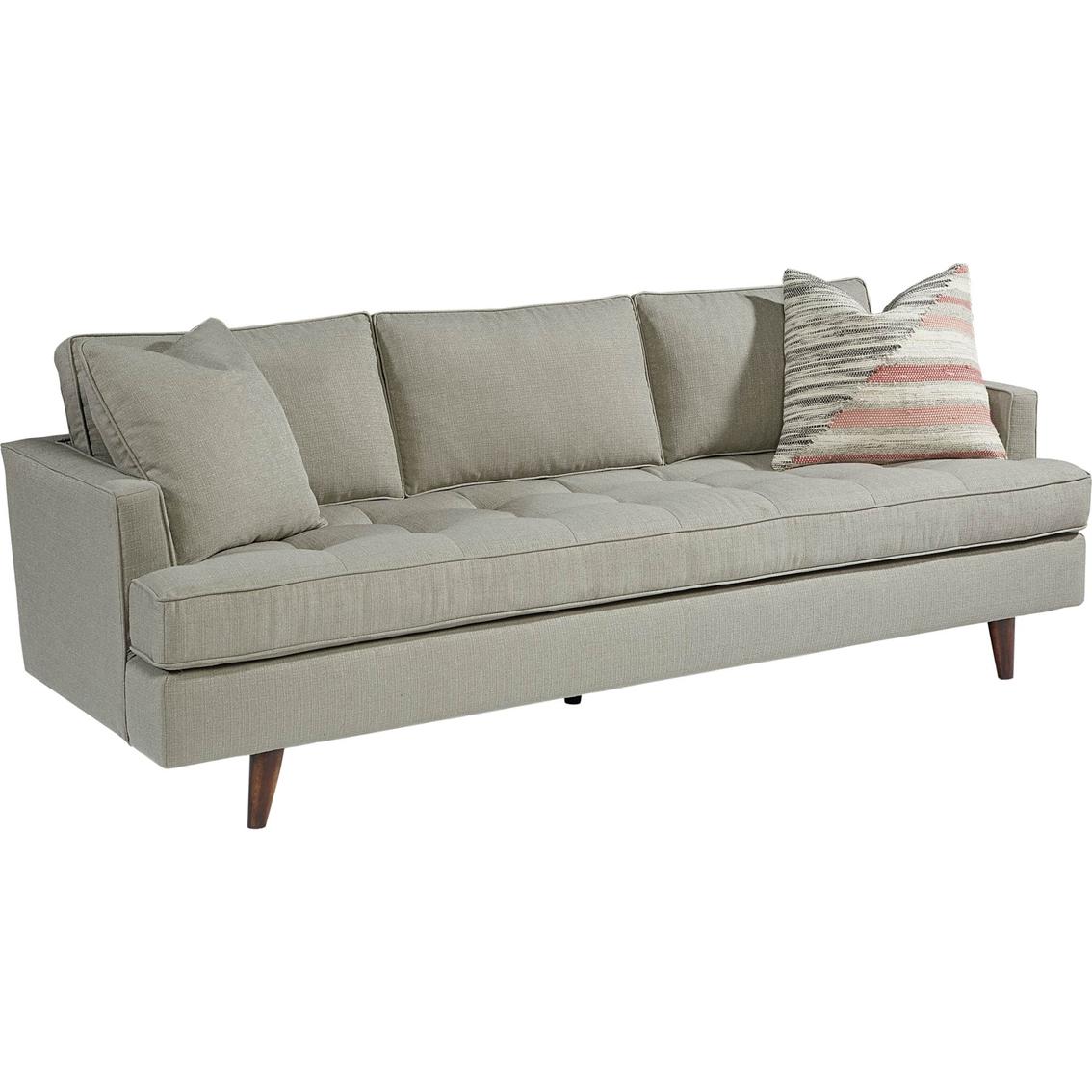 magnolia home mcm sofa sofas u0026 couches home u0026 appliances