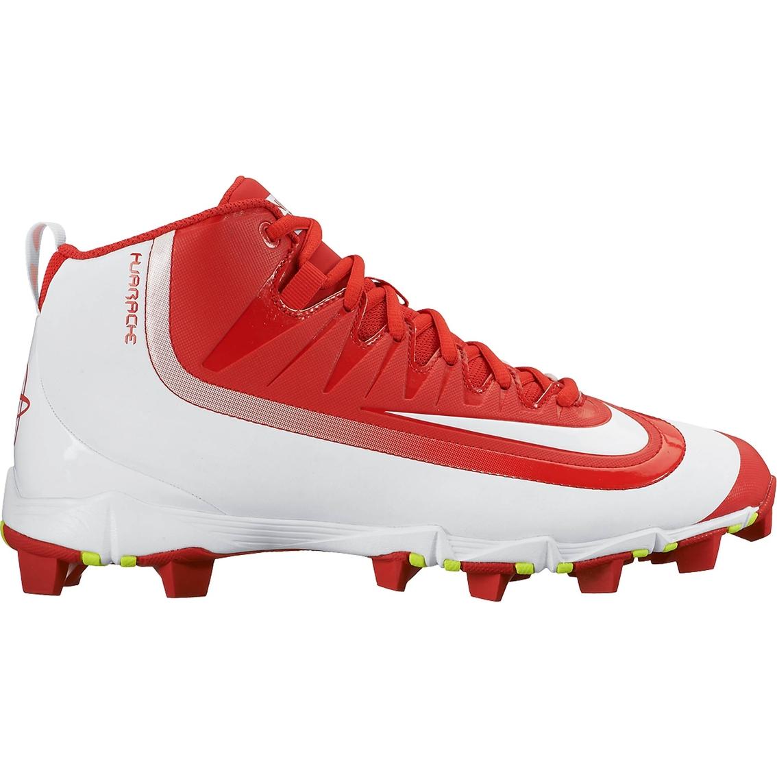 sale retailer 4a65e 9e74a Nike Men s Huarache 2KFilth Keystone Mid Baseball Cleats