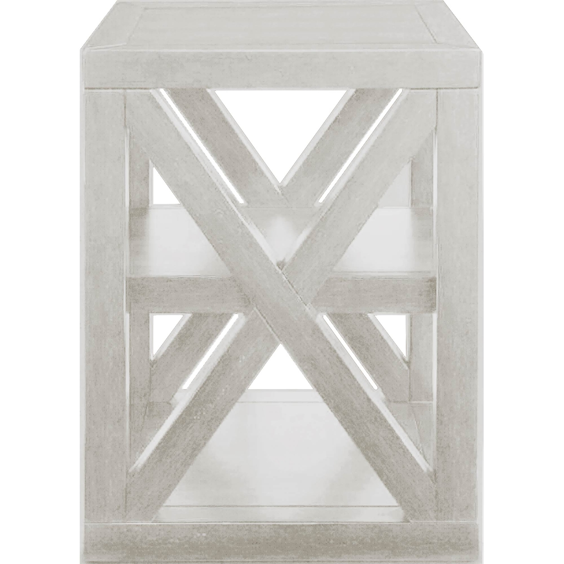 Bassett Axis End Table Living Room Tables Home Appliances