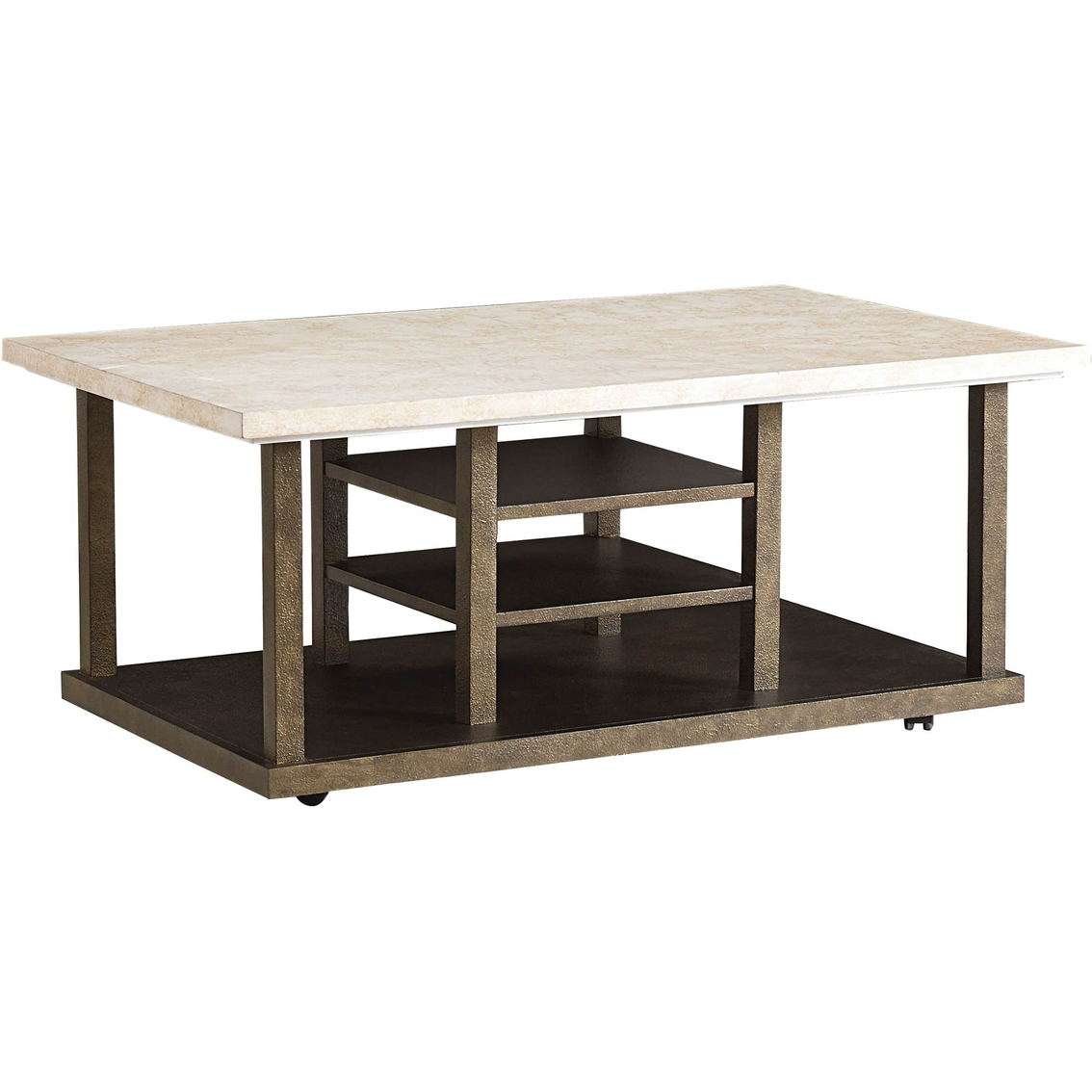 Bassett Furniture Logan Square Rectangular Cocktail Table Coffee Console End Tables Home