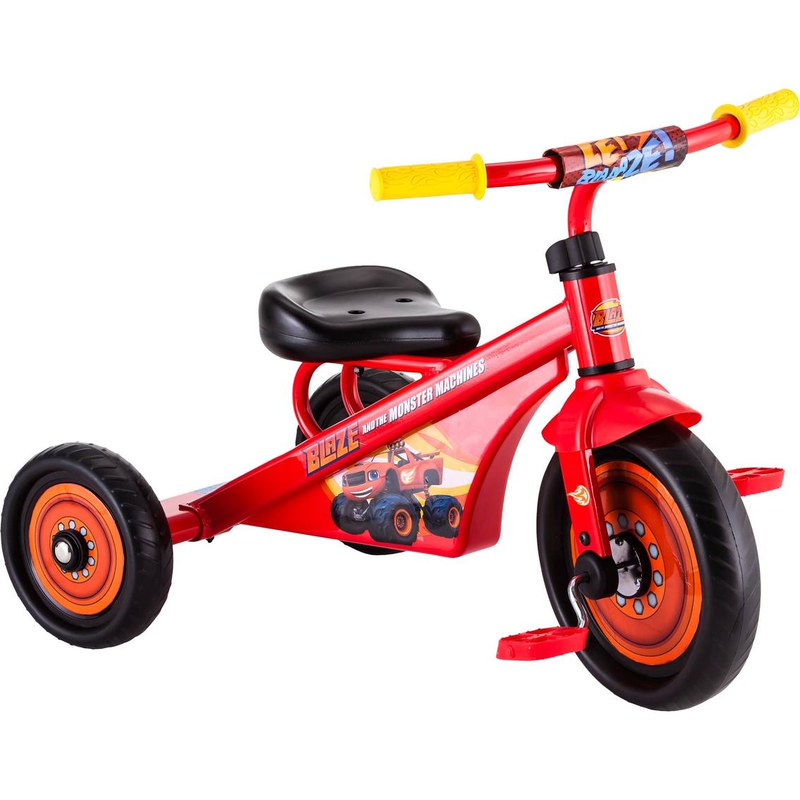 Toys Trikes 18