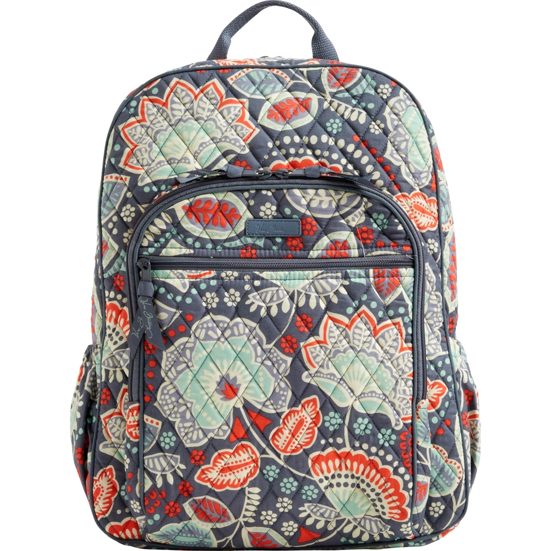 de69c5ca80d Vera Bradley Campus Backpack, Nomadic Floral   Shop By Pattern ...