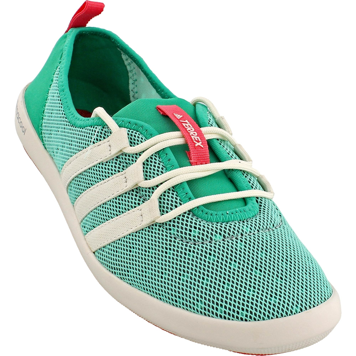 Adidas Outdoor Women's Climacool Boat Sleek Shoes   Sneakers ...