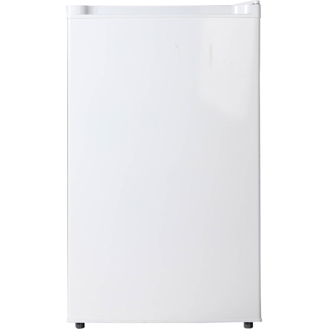 Midea 3.0 Cu. Ft. Upright Freezer, White | Freezers | Home