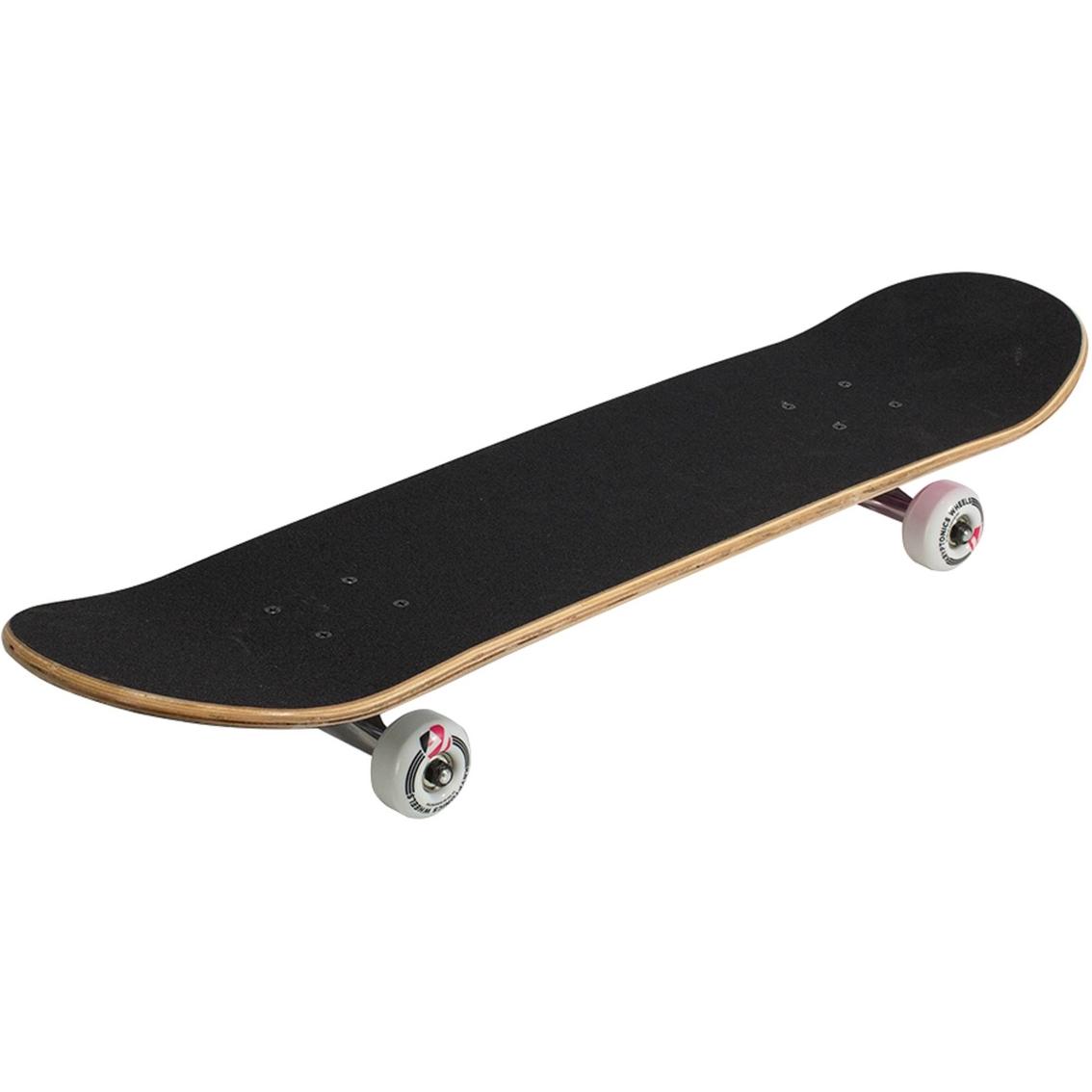 45344048fb Kryptonics Drop-In Series 31 In. Complete Skateboard, Sealed Pink Graphic