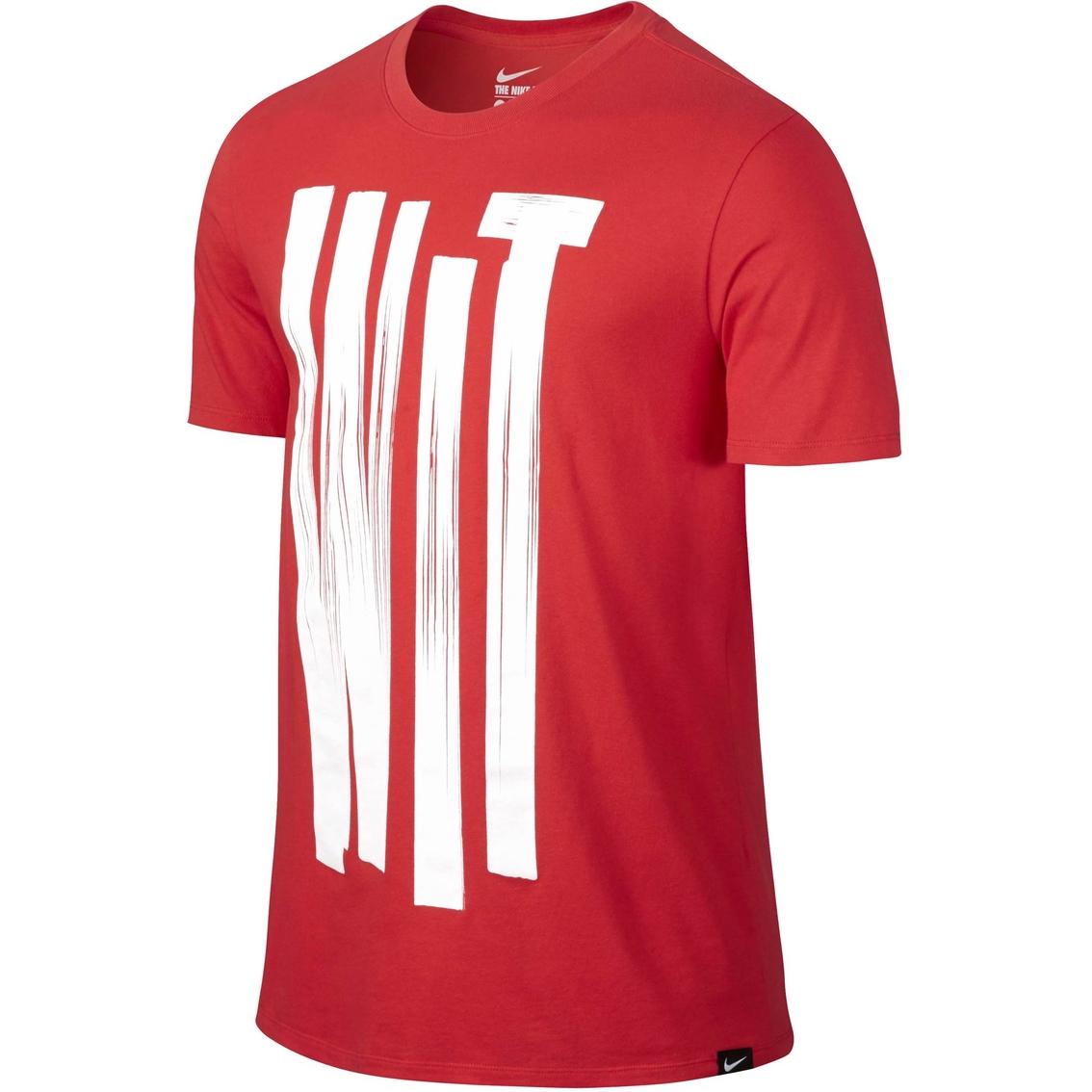 6aebecdc M 5b57371a8869f74414003917 Source · Nike Lebron Witness Tee Shirts Apparel  Shop The Exchange
