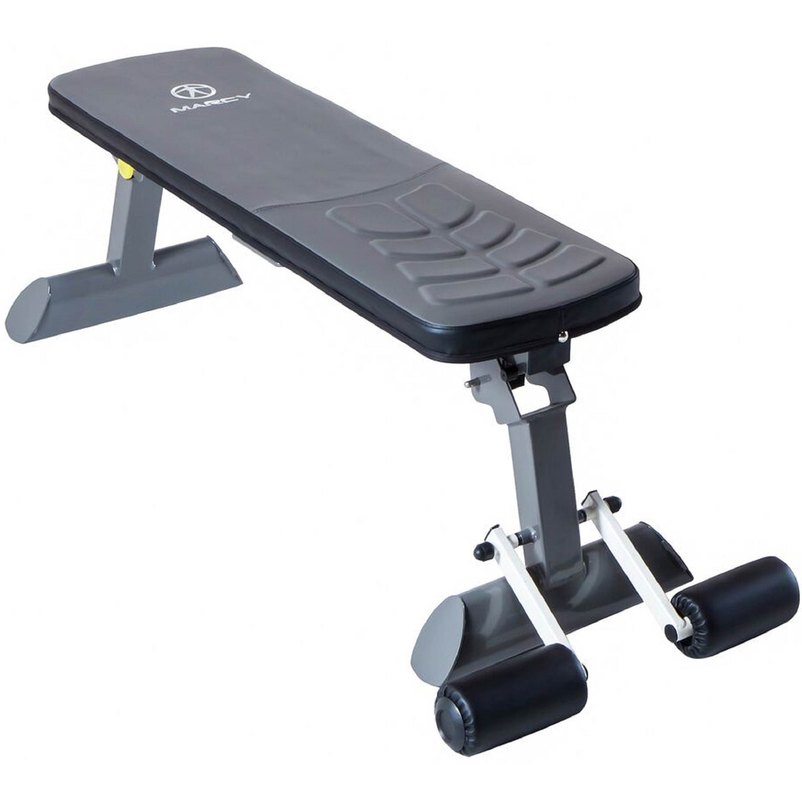 Marcy Flat Weight Bench Strength Training Sports Outdoors Shop The Exchange