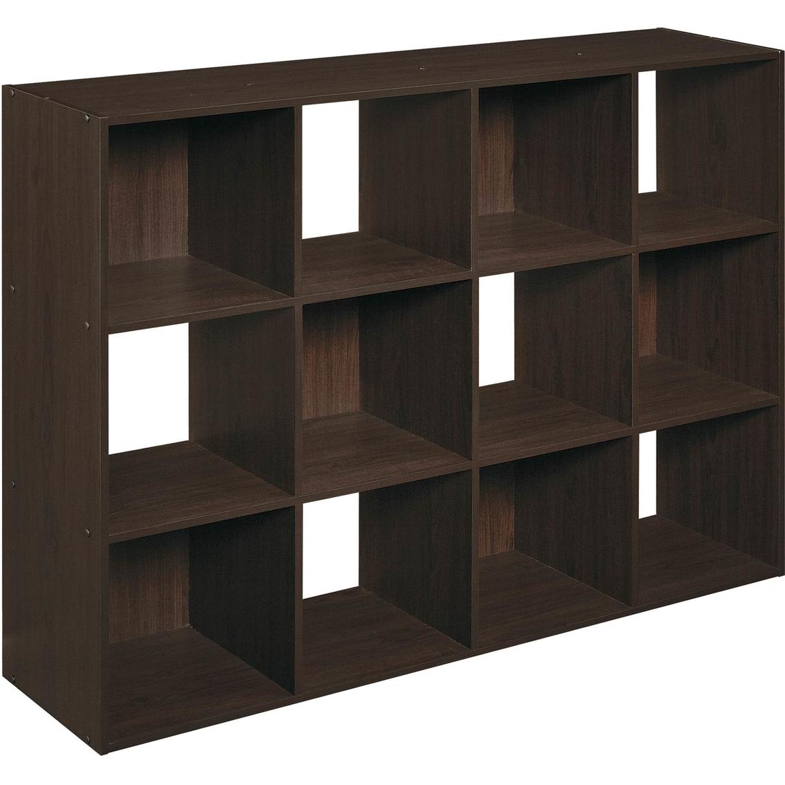 ClosetMaid 12 Cube Organizer