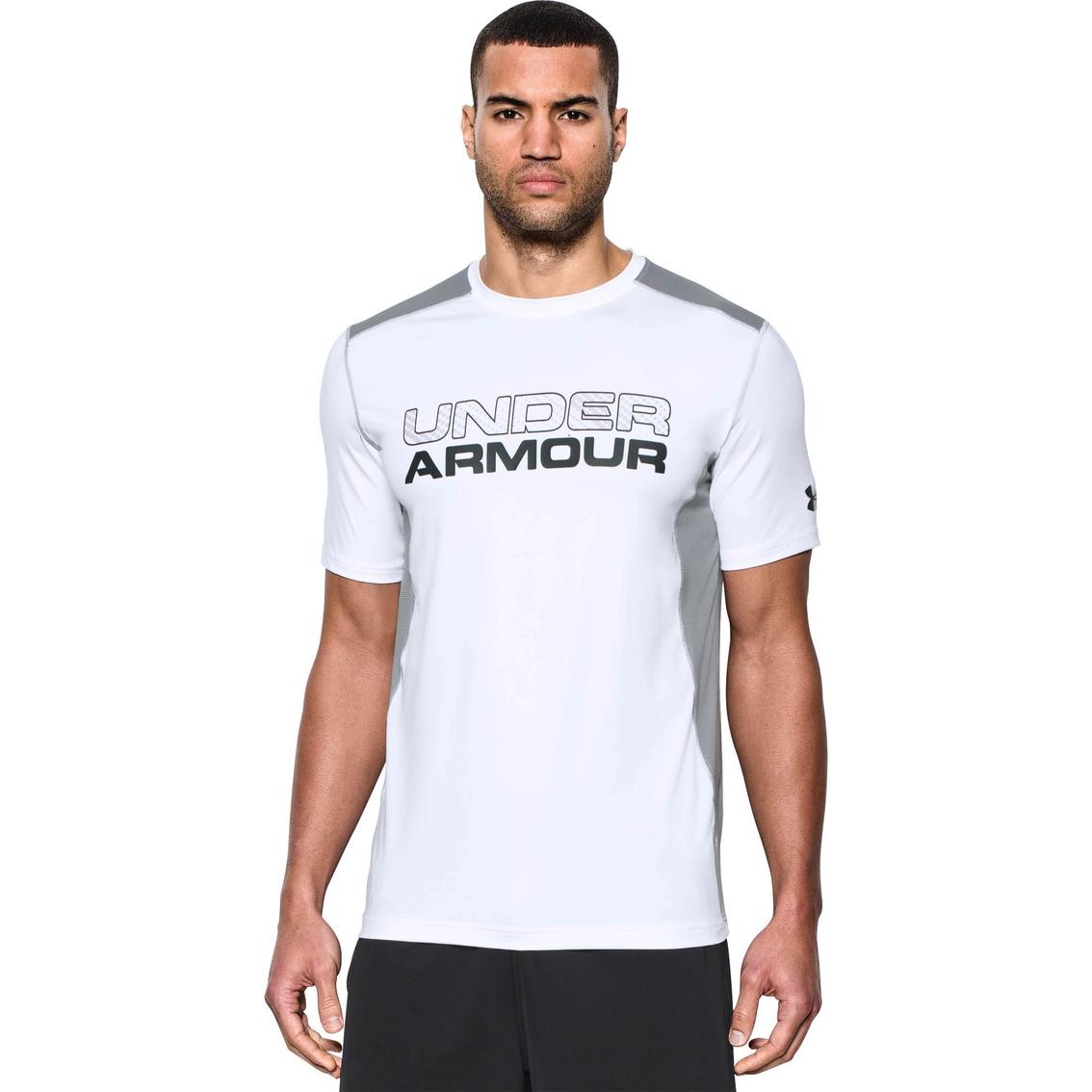 3be97770 Under Armour Men's Ua Raid Graphic Shirt | Shirts | Apparel | Shop ...
