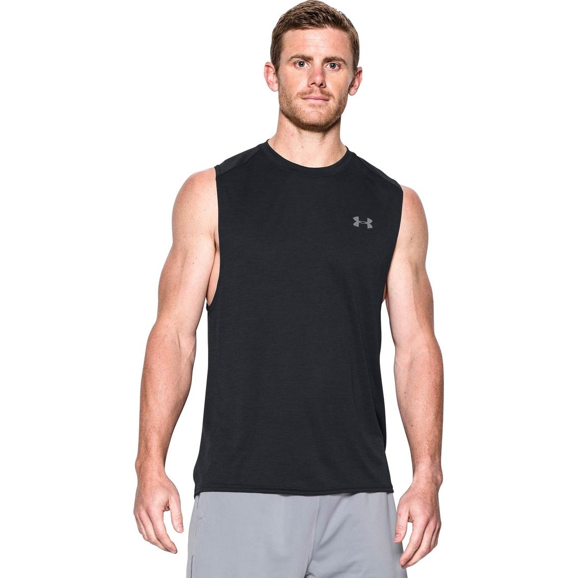 de184e620d3c95 Under armour ua tech muscle tank shirts apparel shop jpg 1134x1134 Under  armour muscle tank