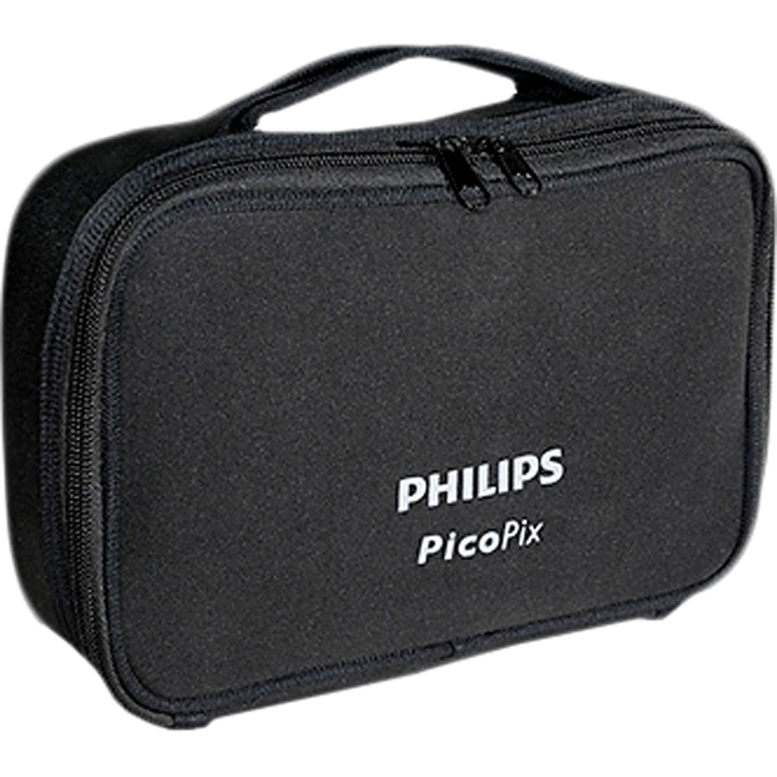 Philips big pouch pocket projector accessory storage for Pocket projector case