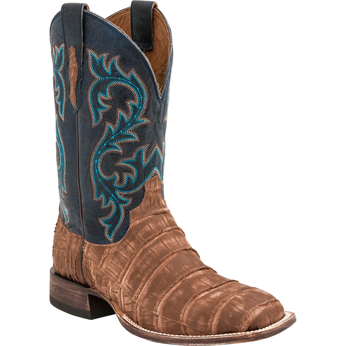 Lucchese Boot Company Malcolm Alligator