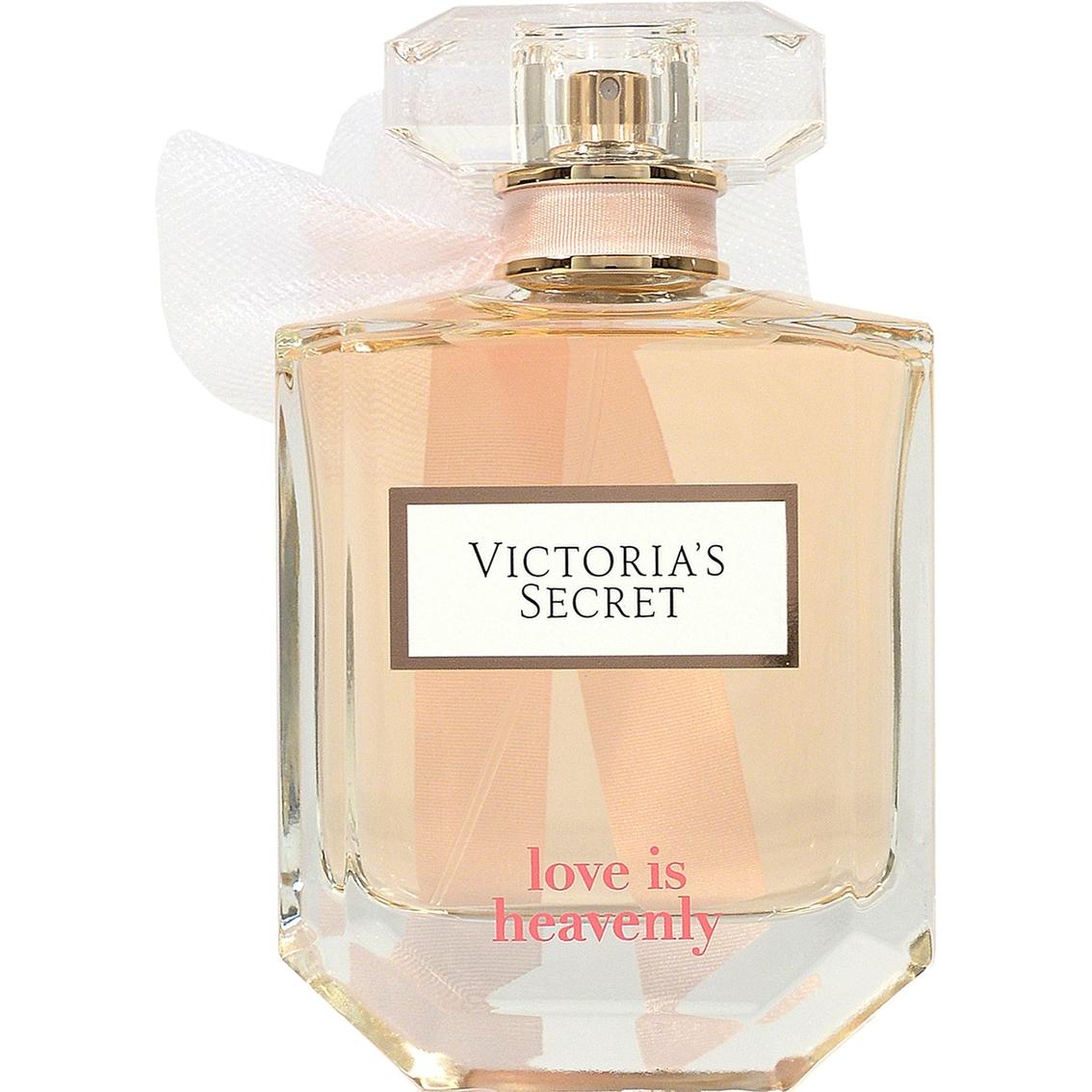 9f842f28168 Victoria s Secret Love Is Heavenly Eau De Parfum