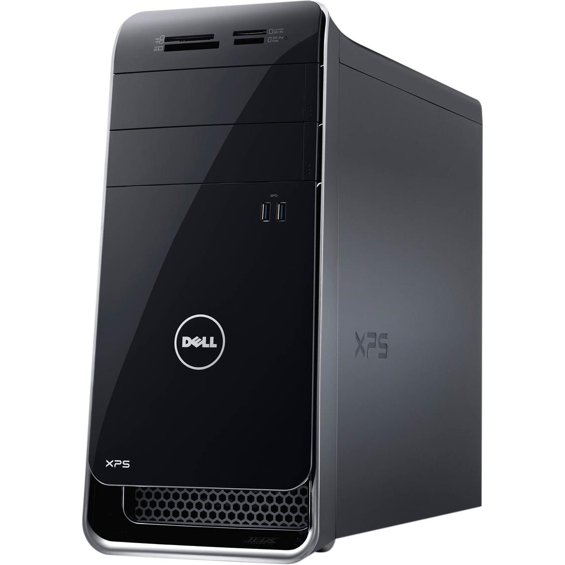 Dell Xps 8900 Intel Core I7 6700 4 0ghz 16gb 2tb Windows
