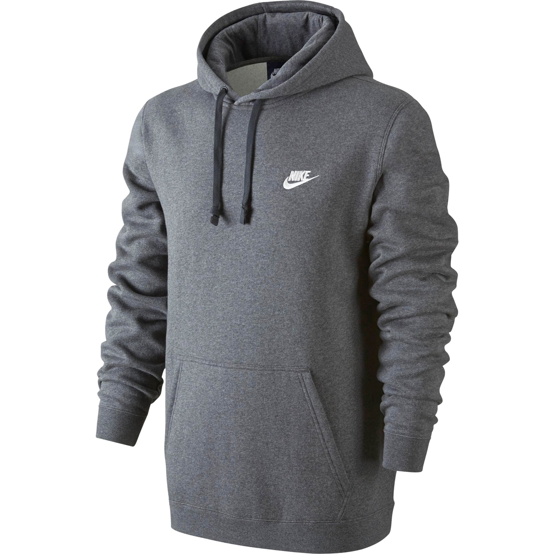 exquisite style best supplier detailing Nike Sportswear Club Pull Over Hoodie | Hoodies & Jackets ...