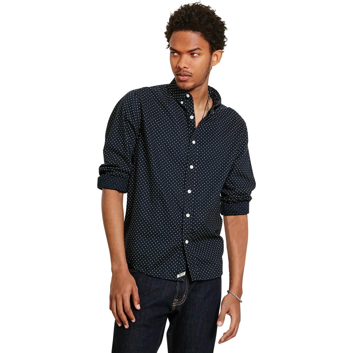 Denim and supply star shirt