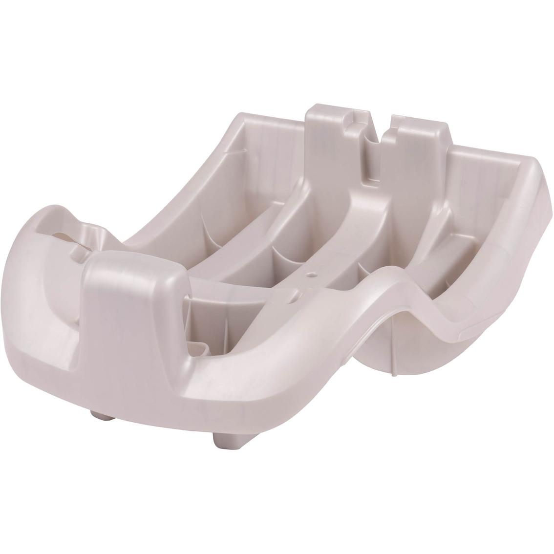 Evenflo Nurture Car Seat Base, Silver