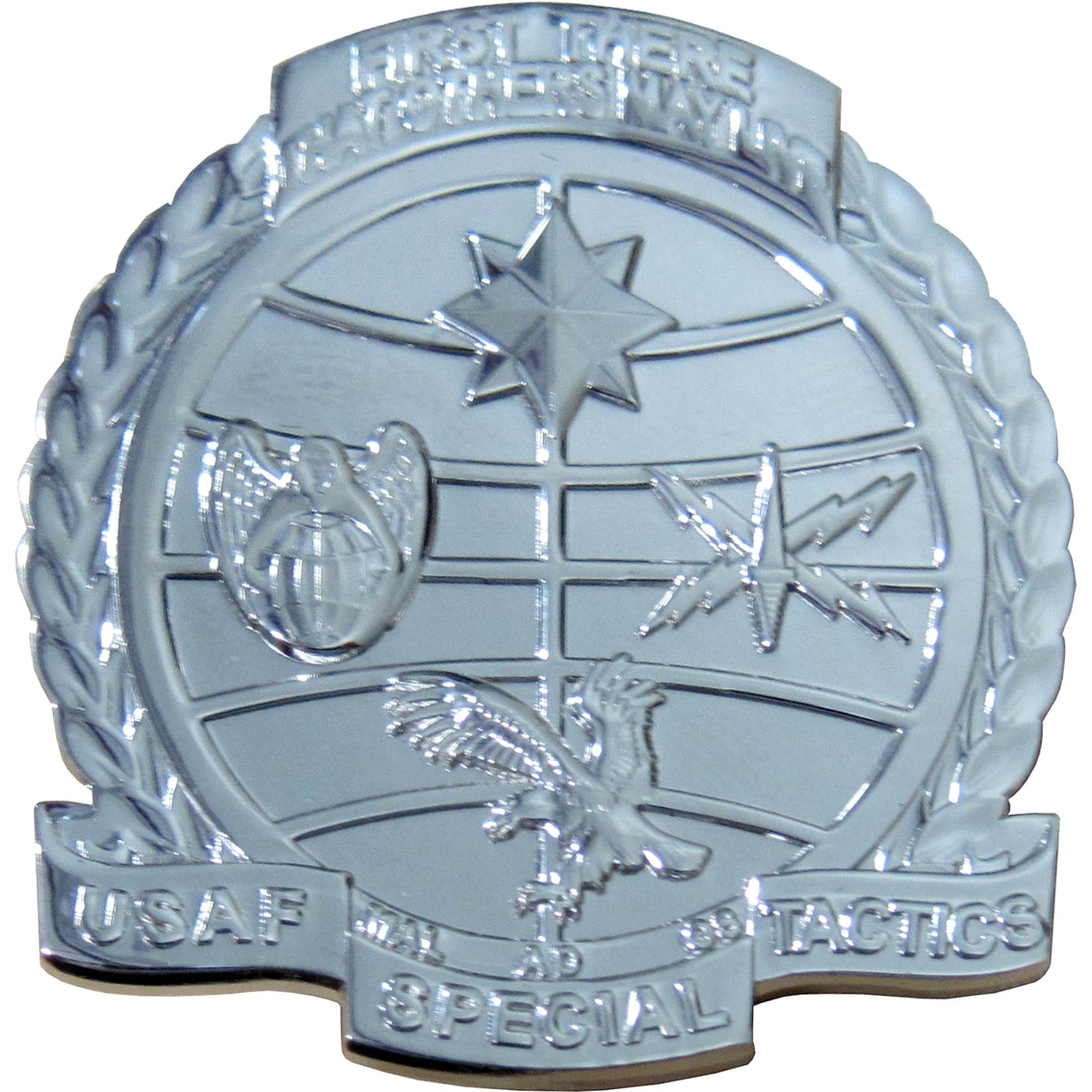 Air Force Crest Beret Special Tactics Officer | Air Force