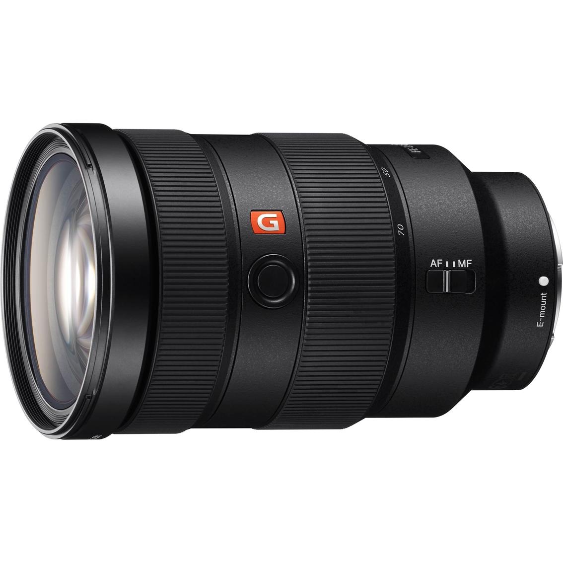 Sony Fe 24-70mm F2.8 Full-frame G Master Standard Zoom Lens | Lenses ...