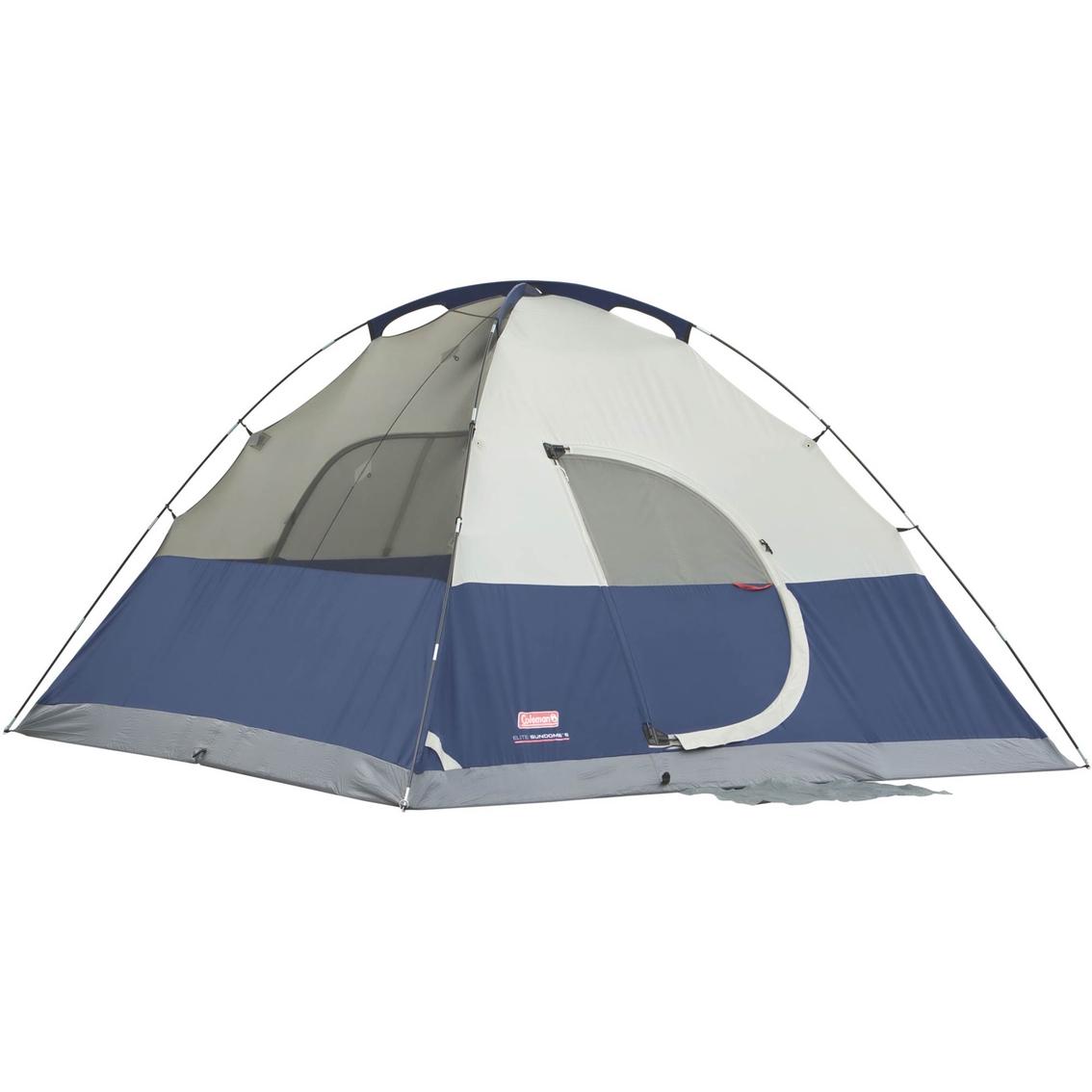 Coleman Elite Sundome 6-Person Lighted Tent  sc 1 st  Exchange & Coleman Elite Sundome 6-person Lighted Tent   Coleman   Shop The ...