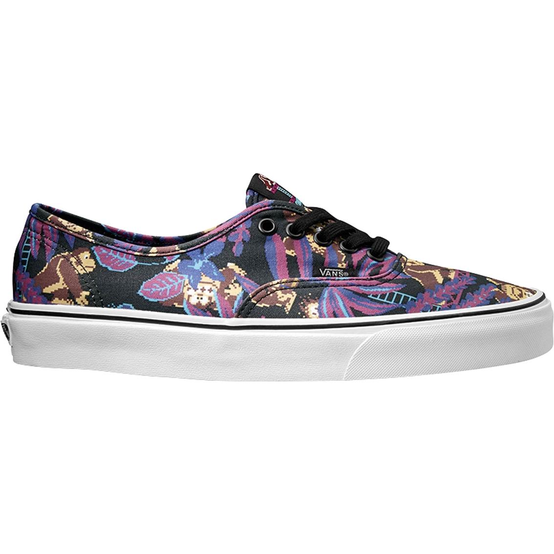 d24de4a53c0e Vans Men s Nintendo Donkey Kong Authentic Shoes