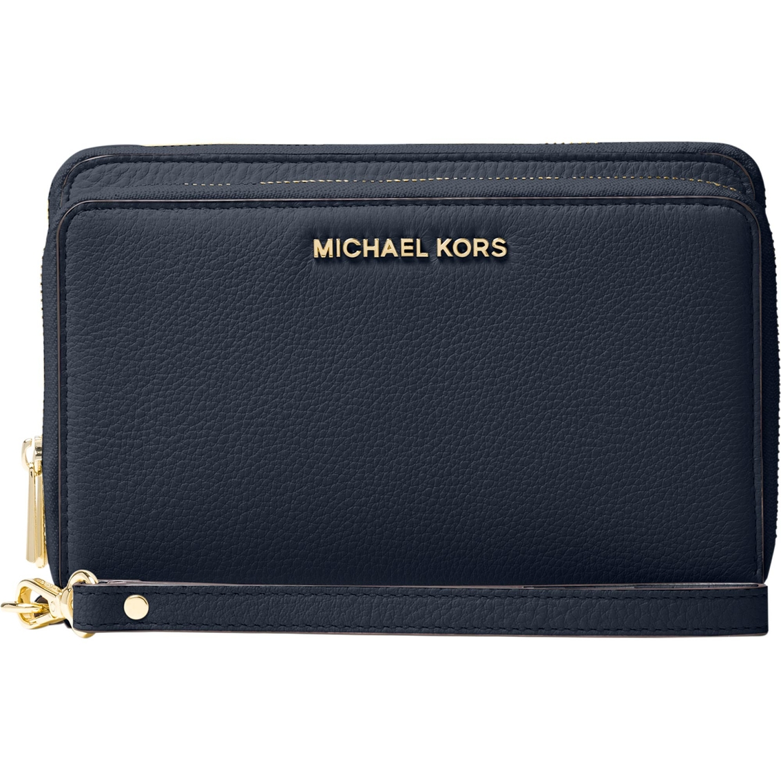 super popular c18b1 02ccc Michael Kors Adele Large Flat Multi Function Phone Case | Cell Phone ...