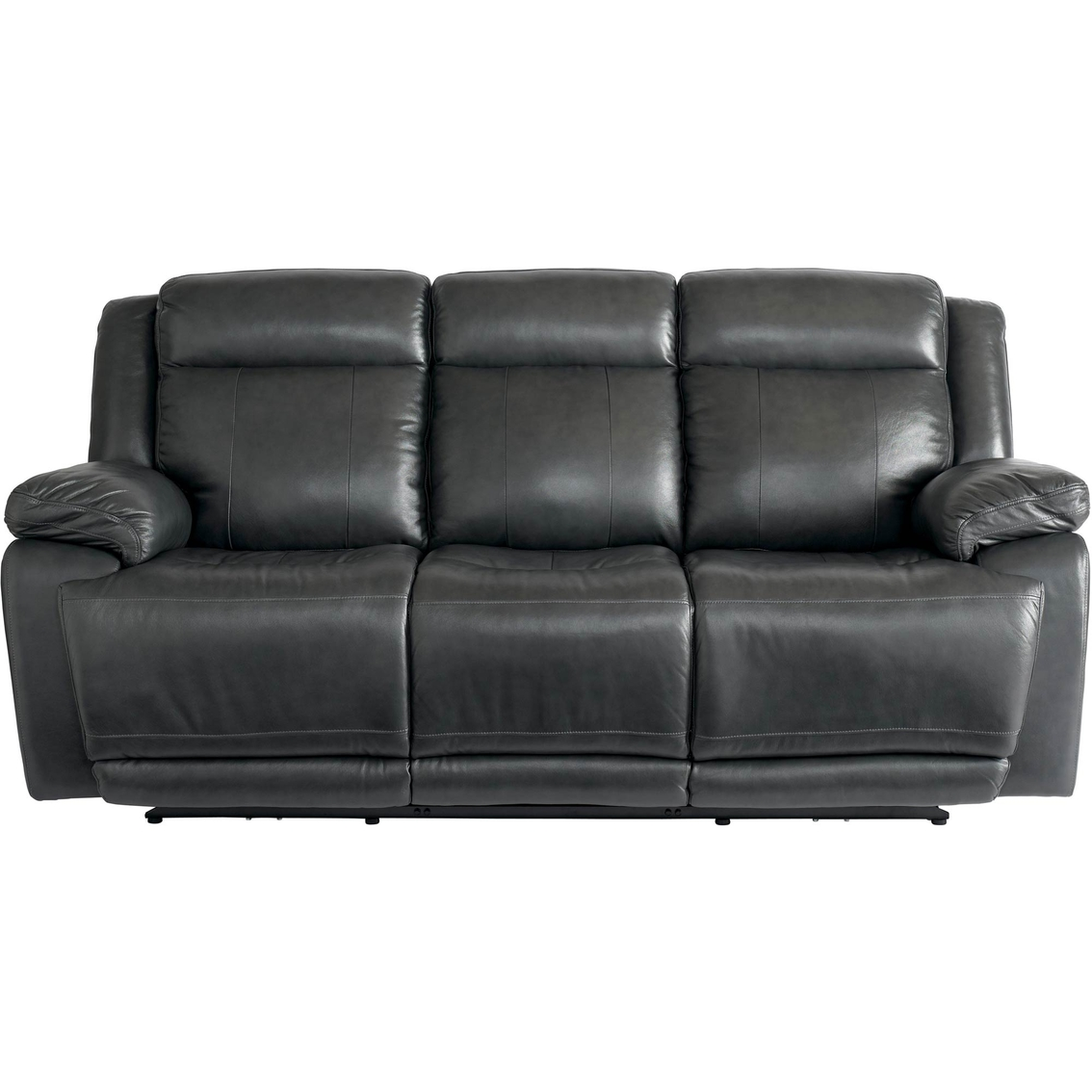 Xpress motion by bassett evo power motion sofa sofas for Furniture xpress