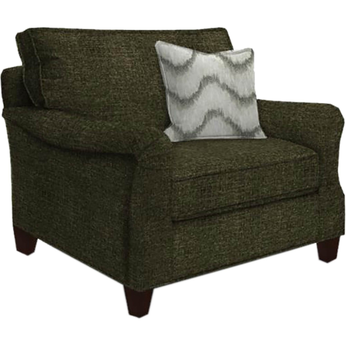 Hgtv Home Design Studio By Bassett Charles Of London Arm Chair And A