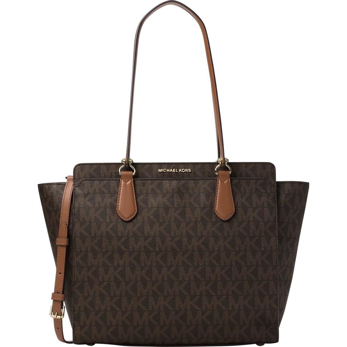 d7d80fe6082a52 Michael Kors Dee Dee Large Convertible Tote | Handbags | Shop The ...