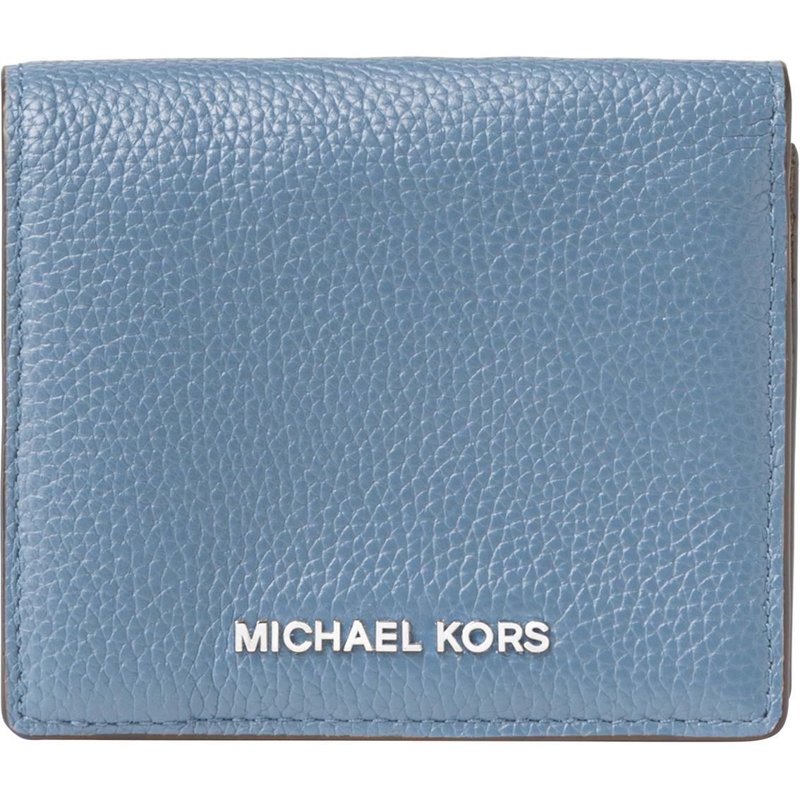 85c06f18a29f5 Michael Kors Mercer Carryall Card Case