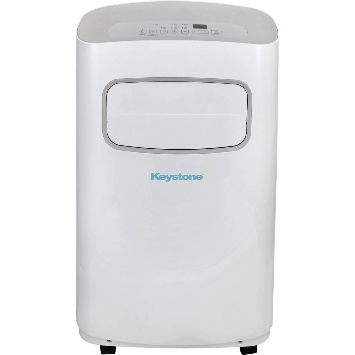 Btu 115v Portable Air Conditioner With Remote Control Portable Air  #477584