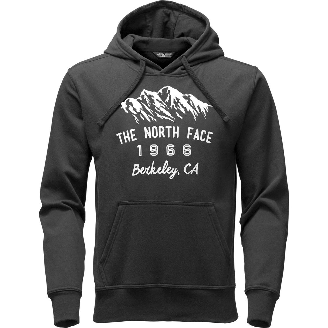 b1765e6226 The North Face Berkeley Mountain Pullover Fleece Hoodie