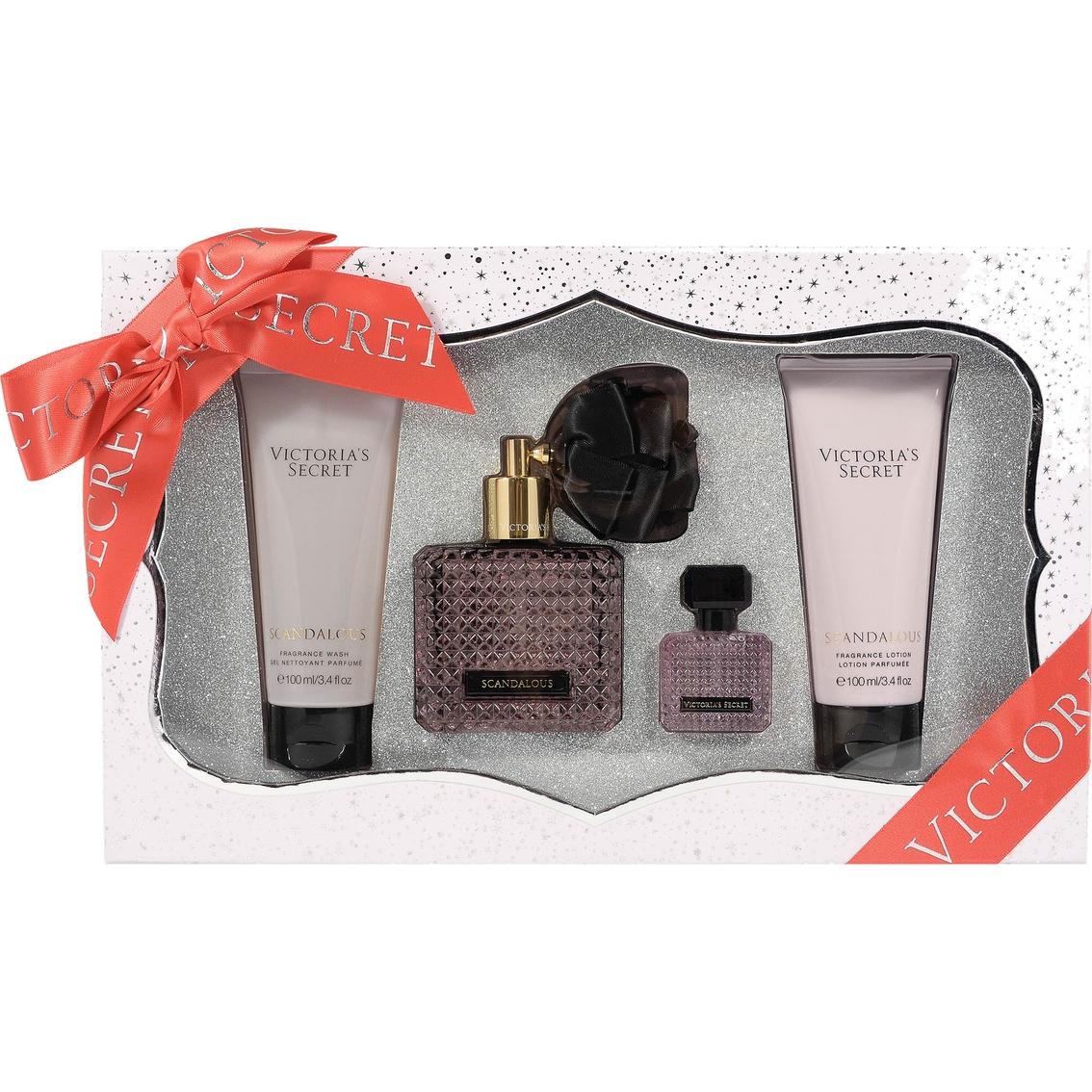 Baby Gift Baskets Victoria : Victoria secret scandalous medium fragrance gift box