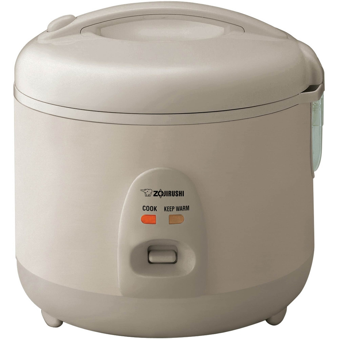 Automatic Rice Cooker ~ Zojirushi cup automatic rice cooker warmer