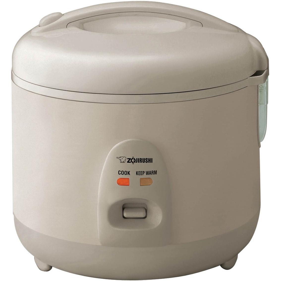 Zojirushi 10 Cup Automatic Rice Cooker & Warmer | Rice