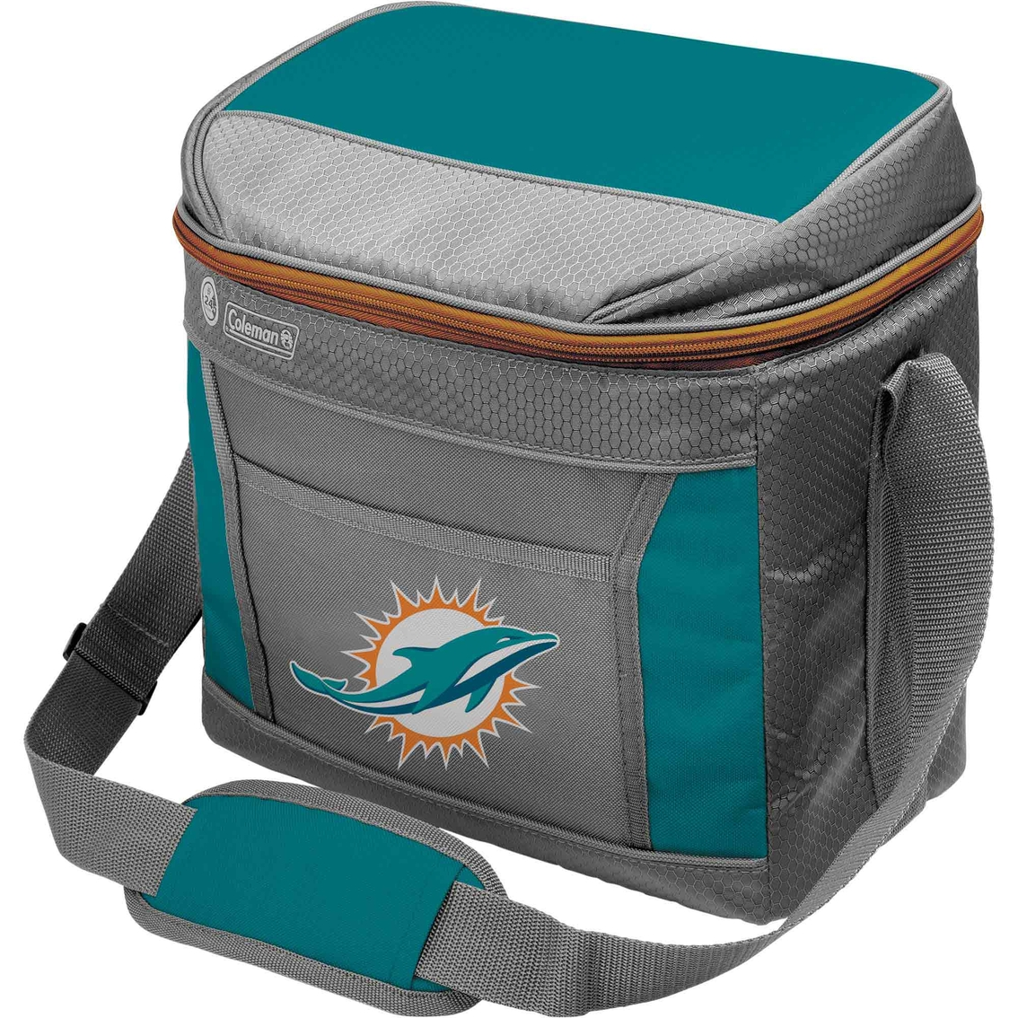 the latest 96704 0e1e2 Jarden Sports Licensing Nfl Miami Dolphins 16 Can Soft Sided ...