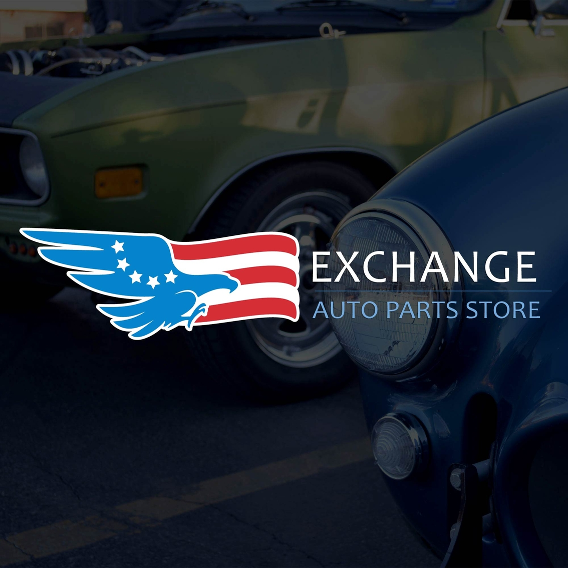 Exchange Auto Parts Store | Specialty Stores | More | Shop The Exchange