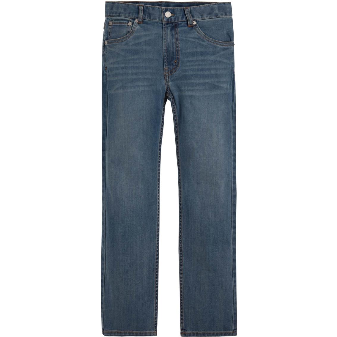 f587212c Levi's Boys 541 Athletic Fit Jeans   Boys 8-20   Apparel   Shop The ...